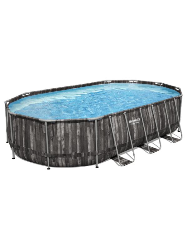 zwembad xxl