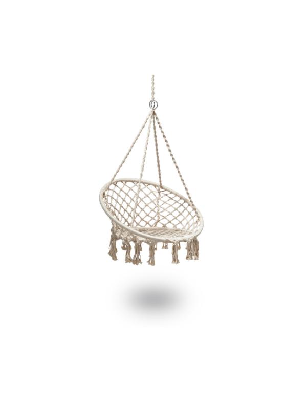 touw hangstoel